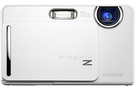 Fujifilm Finepix Z300 [Foto: Fujifilm]