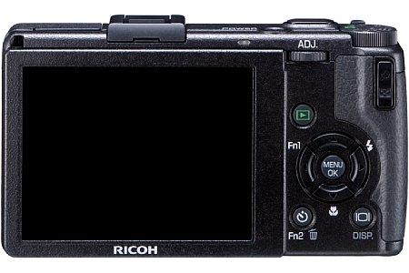 Ricoh GR Digital III [Foto: Ricoh]