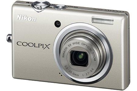 Nikon Coolpix S570 [Foto: Nikon]