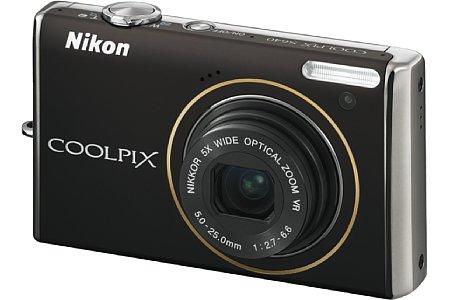 Nikon Coolpix S640 [Foto: Nikon]