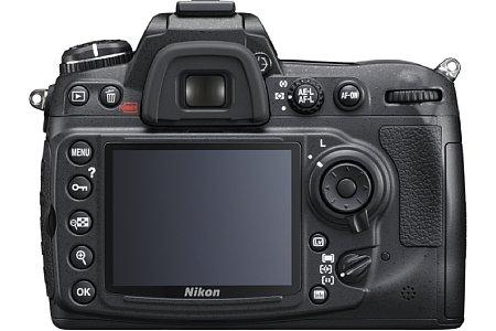 Nikon D300S [Foto: Nikon]