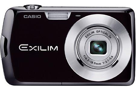 Casio EX-Z2 [Foto: Casio]