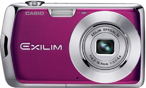 Bild Casio Exilim EX-Z2 [Foto: Casio]