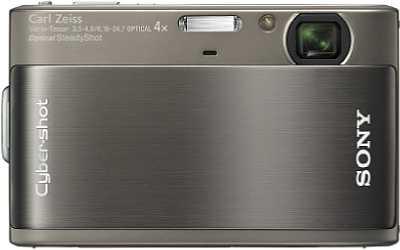 Sony Cyber-shot DSC-TX1 [Foto: Sony]