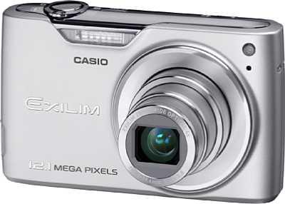 Casio Exilim EX-Z450 [Foto: Casio]