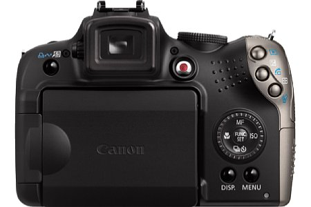 Canon PowerShot SX20 IS [Foto: Canon]