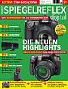Spiegelreflex digital Ausgabe 4/2009 September-November [Foto: Spiegelreflex digital]