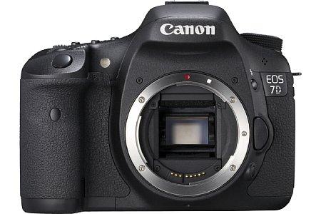 Canon EOS 7D [Foto: Canon]