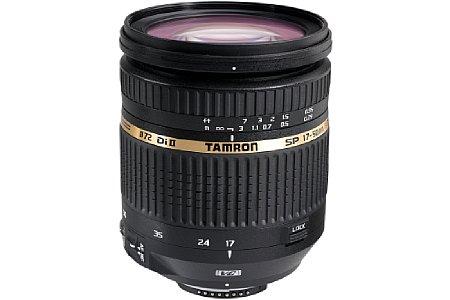 Tamron SP AF 17-50mm 2.8 VC [Foto: Tamron]