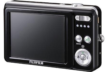 Fujifilm FinePix J30 [Foto: Fujifilm]