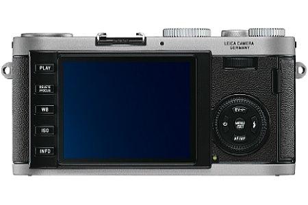 Leica X1 [Foto: Leica]