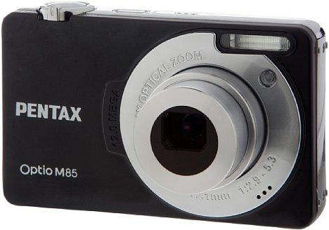 Bild Pentax Optio M85 [Foto: Pentax]