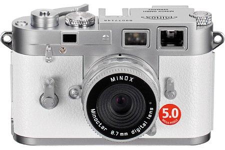 Minox DCC-5 [Foto: Minox]