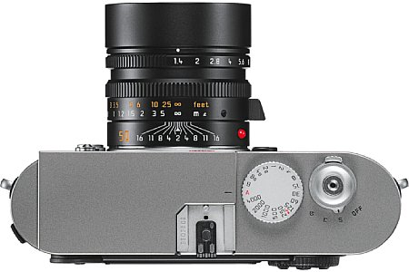 Leica M9 [Foto: Leica]