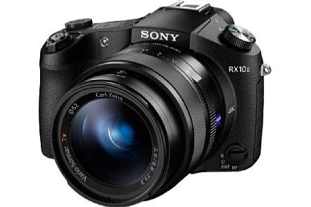 Sony DSC-RX10 II. [Foto: Sony]