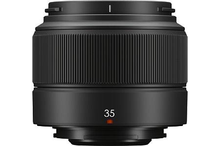 Fujifilm XC 35 mm F2. [Foto: Fujifilm]