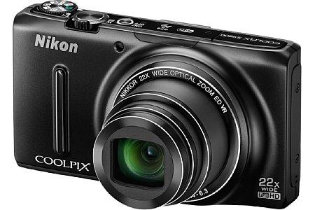 Nikon Coolpix S9500 [Foto: Nikon]
