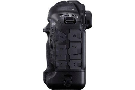 Canon EOS-1D X Mark III. [Foto: Canon]