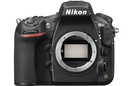 Nikon D810 [Foto: Nikon]