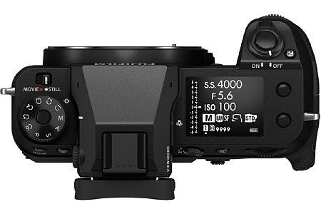 Fujifilm GFX100S. [Foto: Fujifilm]