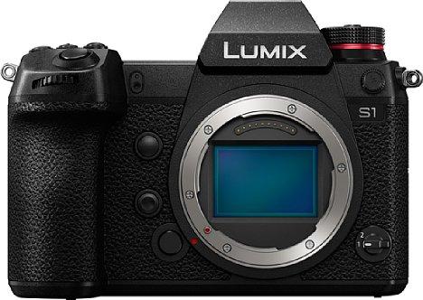 Bild Der mit 24 Megapixeln etwas niedriger auflösende Bildsensor der Panasonic Lumix DC-S1 ist auf Videoaufnahmen spezialisiert und erlaubt zudem eine höhere ISO-Empfindlichkeit als der 47-Megapixel-Sensor der S1R. [Foto: Panasonic]