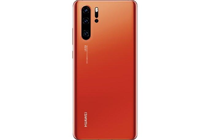 Bild Huawei P30 Pro - Amber Sunshine. [Foto: Huawei]