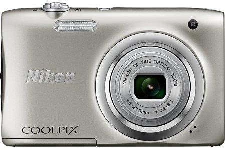 Nikon Coolpix A100. [Foto: Nikon]