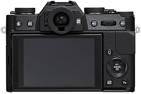 Fujifilm X-T10. [Foto: MediaNord]