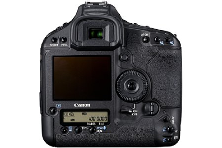 Canon EOS-1D Mark IV [Foto: Canon]