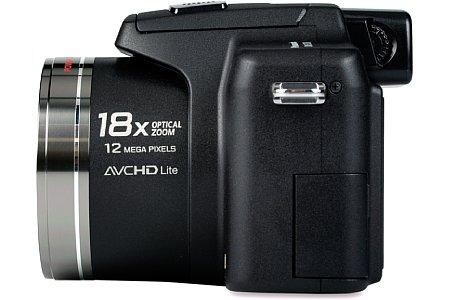 Panasonic Lumix DMC-FZ38 [Foto: Panasonic]