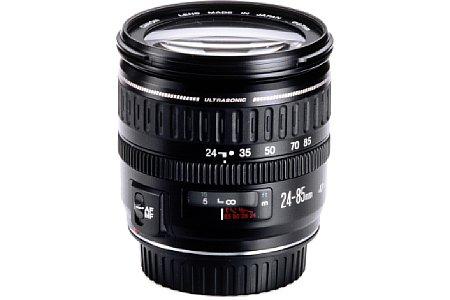 Canon EF 24-85 mm 3.5-4.5 USM [Foto: Canon]