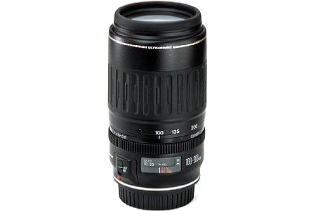 Canon EF 100-300 mm 4.5-5.6 USM [Foto: Canon]