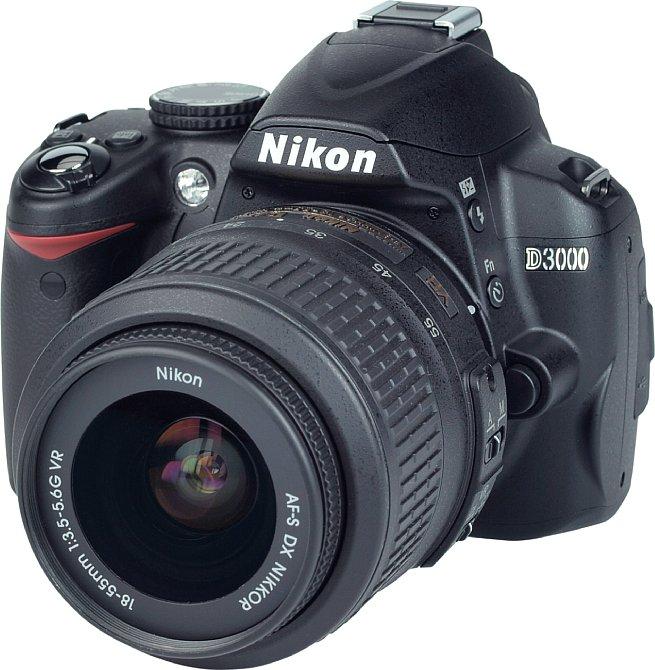 Gute Nikon Kamera