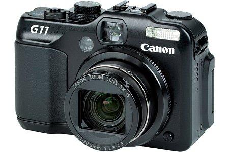 Canon PowerShot G11 [Foto: Canon]
