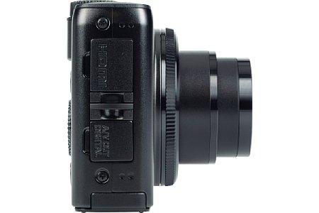 Canon PowerShot S90 [Foto: Canon]
