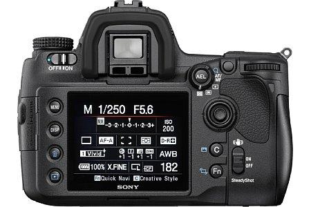 Sony Alpha 850 [Foto: Sony]