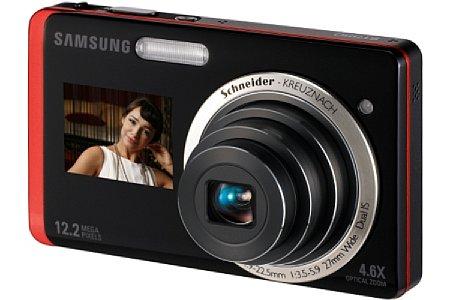 Samsung ST550 [Foto: Samsung]