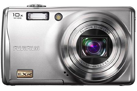 Fujifilm FinePix F70EXR [Foto: Fujifilm]