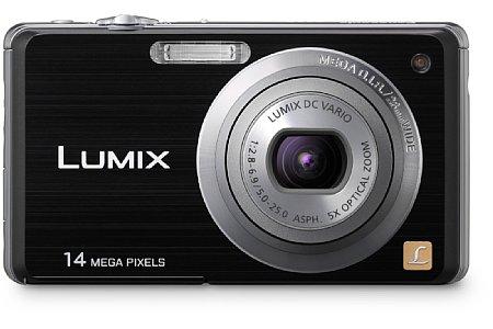 Panasonic Lumix DMC-FS11 [Foto: Panasonic]