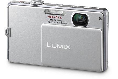 Panasonic Lumix DMC-FP1 [Foto: Panasonic]