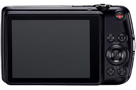 Casio Exilim EX-Z330 [Foto: Casio]