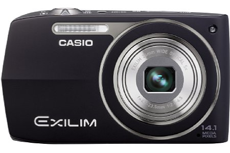 Casio Exilim EX-Z2000 [Foto: Casio]