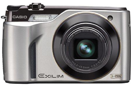 Casio Exilim EX-FH100 [Foto: Casio]