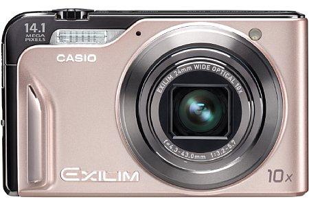 Casio Exilim EX-H15 [Foto: Casio]