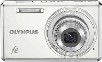 Olympus FE-4030. [Foto: Olympus]