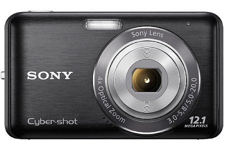 Sony Cyber-shot DSC-W310 [Foto: Sony]