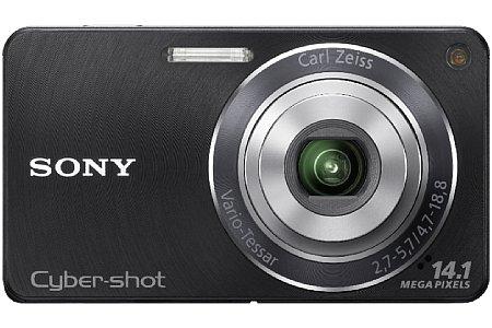 Sony Cyber-shot DSC-W350 [Foto: Sony]