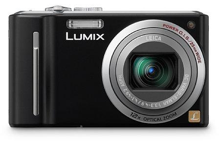 Panasonic Lumix DMC-TZ8 [Foto: Panasonic]