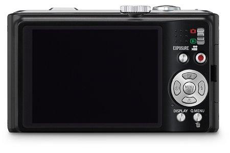 Panasonic Lumix DMC-TZ10 [Foto: Panasonic]