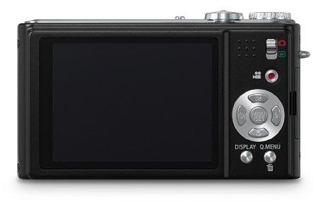 Panasonic Lumix DMC-ZX3 [Foto: Panasonic]